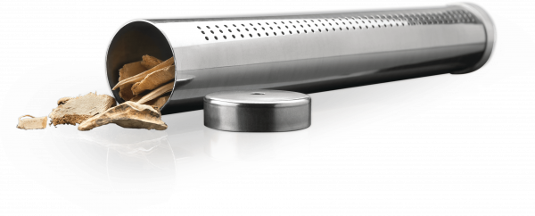 Stainless Steel Smoker Pipe 67011