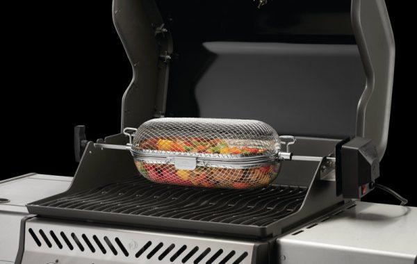 Napoleon Rotisserie Basket 64000