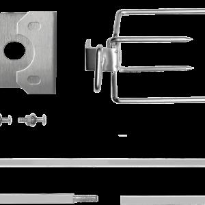 Napoleon Rotisserie Kit 69811