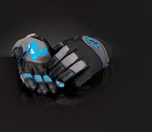 Napoleon Multi-Use Touchscreen Gloves #62142