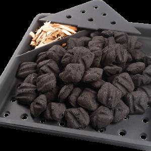 napoleon charcoal tray 67731