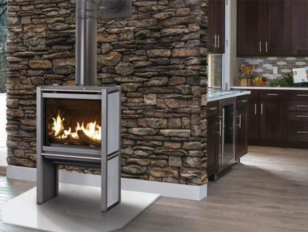 blaze king gas stove
