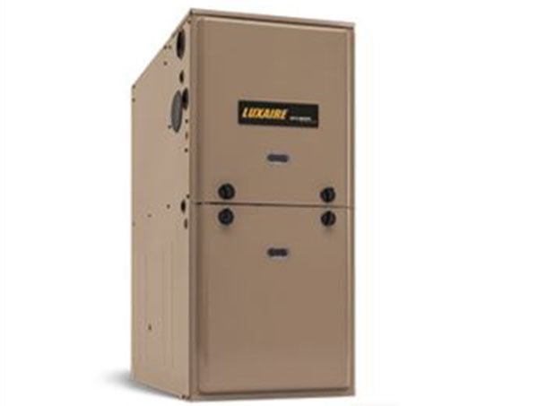 luxaire gas furnace