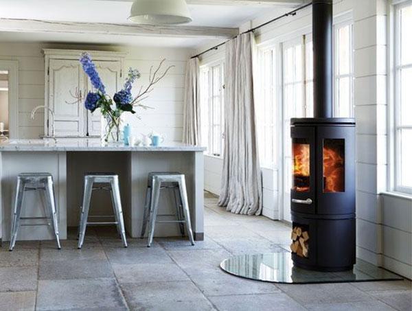 morso wood stove