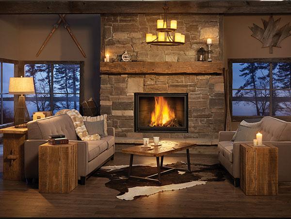napoleon-wood-fireplace
