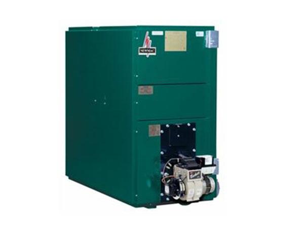 newmac oil furnace