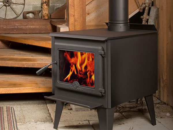 true north wood stove