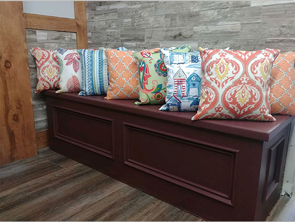 log cabin products